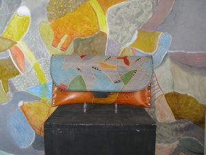 Clutch-bunt - kunst-in-brixen